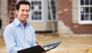 LeadConversion Real Estate Agent